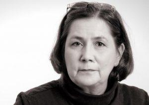 Helga Bürster